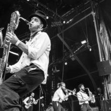 Kazya, concert, couleur, saxophone, guitare, duo, groupe, apes o'clock, photographe, rennes (5)