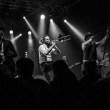 Kazya concert photo photograhie photographe rennes bretagne ille et vilaine bzh stage band musique music-30