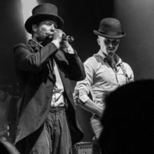 Kazya concert photo photograhie photographe rennes bretagne ille et vilaine bzh stage band musique music-33