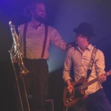 Kazya concert photo photograhie photographe rennes bretagne ille et vilaine bzh stage band musique music-39