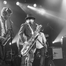 Kazya concert photo photograhie photographe rennes bretagne ille et vilaine bzh stage band musique music-42