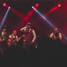 Kazya concert photo photograhie photographe rennes bretagne ille et vilaine bzh stage band musique music-49