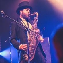 Kazya concert photo photograhie photographe rennes bretagne ille et vilaine bzh stage band musique music-61