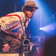 Kazya concert photo photograhie photographe rennes bretagne ille et vilaine bzh stage band musique music-65
