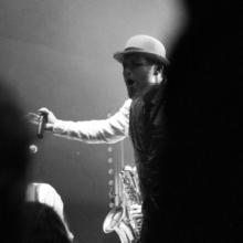 Kazya concert photo photograhie photographe rennes bretagne ille et vilaine bzh stage band musique music-51
